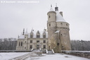 ChenonceauNeige-25