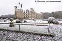 ChenonceauNeige-38