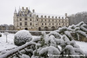 ChenonceauNeige-44