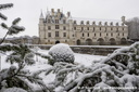 ChenonceauNeige-45