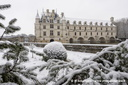 ChenonceauNeige-46