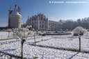 ChenonceauNeige-56