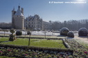 ChenonceauNeige-57