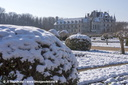 ChenonceauNeige-64