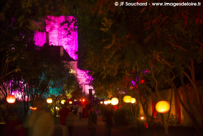 Loches Illuminations