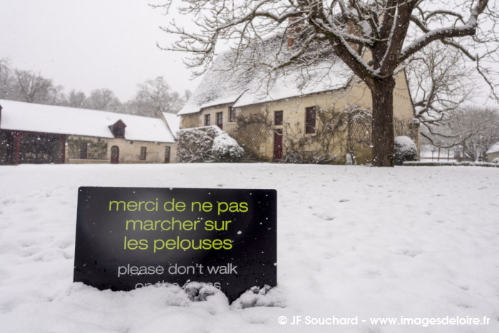 ChenonceauNeige-3