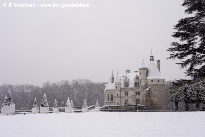 ChenonceauNeige-5