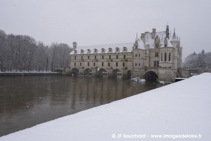 ChenonceauNeige-12