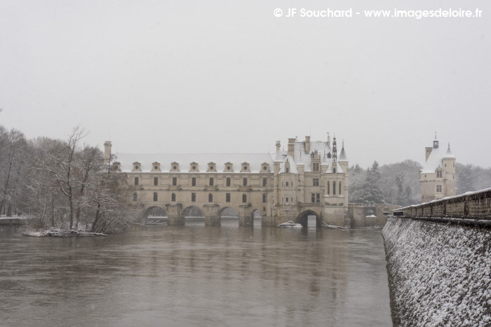 ChenonceauNeige-18